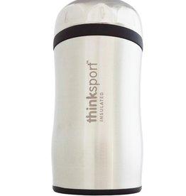 Thinkbaby Thinksport GO4TH Thermos 500ml Silver