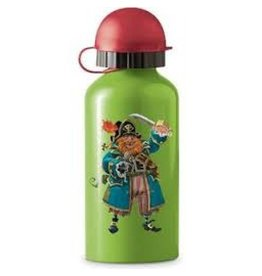 Crocodile Creek Stainless Water Bottle Pirate