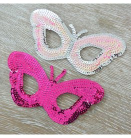 Seedling Butterfly Mask