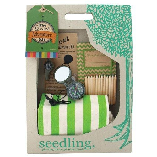 Seedling The Great Adventure Kit