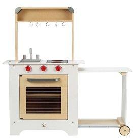 Hape Cook 'N Serve Kitchen E3126
