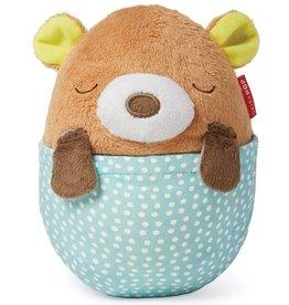 Skip Hop Moonlight & Melodies Hug Me Bear Projector Soother