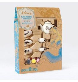 Seedling Design Your Own Tea Party Set