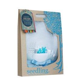 Seedling Create Your Own Ice Princess Tutu