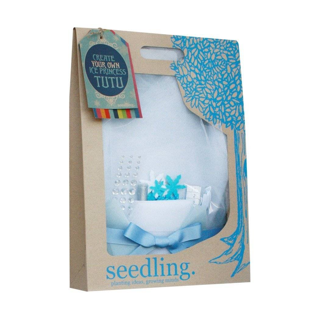 seedling create your own ice princess tutu grow children s