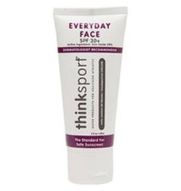 Thinkbaby Thinksport Every Day Face Sunscreen (2oz)
