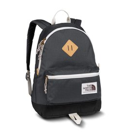 fe770659df ... Youth Recon Squash Backpack High Rise Grey/Naranja Orange. C$59.99. The  North Face Mini Berkeley Backpack - Asphalt/Vintage White