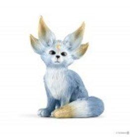 Schleich Lunaja's Moon Fox