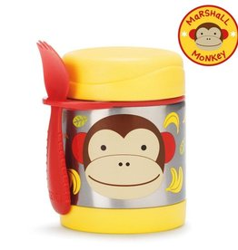 Skip Hop Zoo Insulated Food Jars