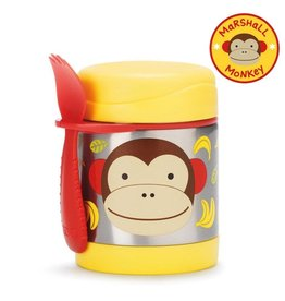 Skip Hop Zoo Insulated Food Jars