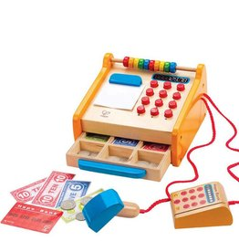 Hape Checkout Register E3121