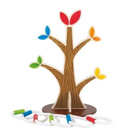Hape Ring Around the Tree Toss E8128