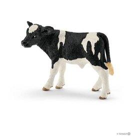 Schleich Holstein calf (13798)