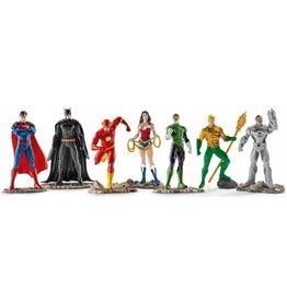 Schleich The Justice League Big Set (22528)