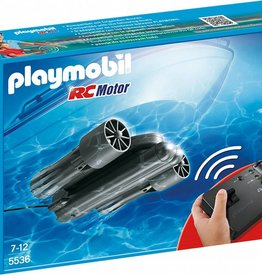 Playmobil RC Underwater Motor (5536)