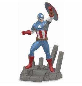 Schleich Captain American