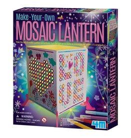 4M Mosaic Lantern