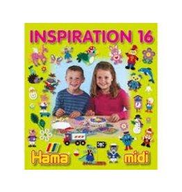 Hama Inspiration 16 Book