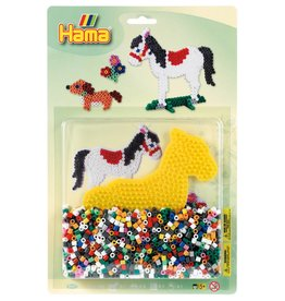 Hama Large Bead Kit Green