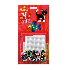 Hama Small Bead Kit