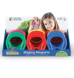 Learning Resources Primary Science - Mighty Magnet