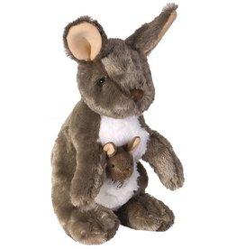 "Wild Republic Kangaroo 12"""