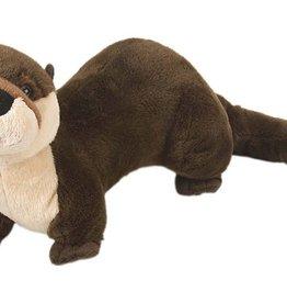 """Wild Republic River otter 15"""""""