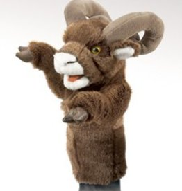 Folkmanis Bighorn Sheep Stage Puppet