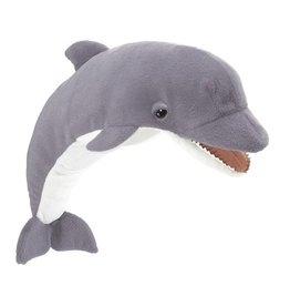 Folkmanis Dolphin Puppet