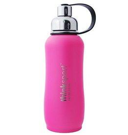 Thinkbaby Thinksport Insulated Sports Water Bottle 12oz(350ml)