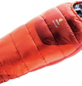 Deuter Little Star EXP Papaya-Lava