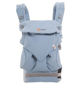Ergobaby 4 Position 360 Baby Carrier - Azure Blue