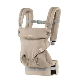 Ergobaby 4 Position 360 Baby Carrier - Moonstone