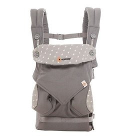 Ergobaby 4 Position 360 Baby Carrier - Dewy Grey
