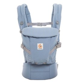 Ergobaby Adapt Baby Carrier Azure Blue