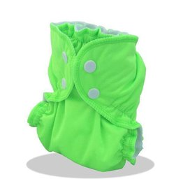 AppleCheeks Cloth Diaper Cover Watt on Earth