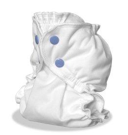 AppleCheeks Cloth Diaper Cover Storm
