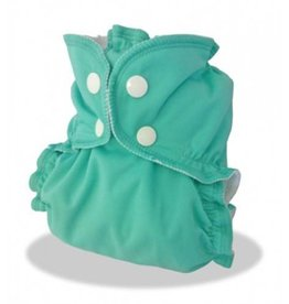 AppleCheeks Cloth Diaper Cover Riptide