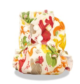 AppleCheeks Cloth Diaper Cover Parade