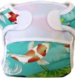 Swim Diaper Koi Pond