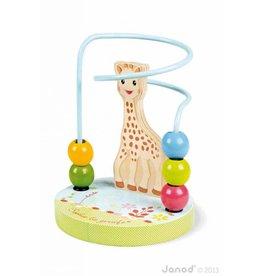 Sophie La Girafe Looping