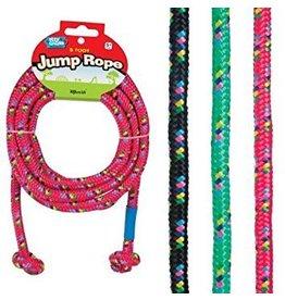 Jump Rope 8 Feet Green