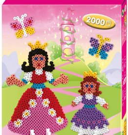 Hama Princess 2000pcs