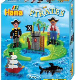 Hama Pirates 3000