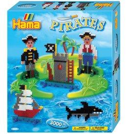 Hama Pirates 3000