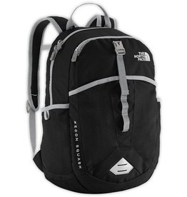The North Face Youth Recon Squash Backpack TNF Black/High Rise Grey