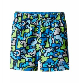 The North Face Toddler Hike/Water Short Clear Blue Lake