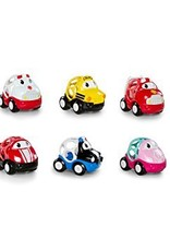 Oball Go Grippers Vehicles
