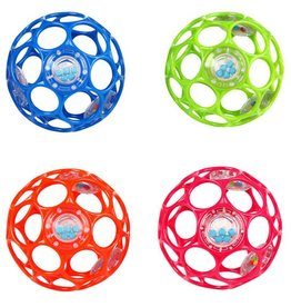 Oball Oball Rattle