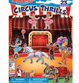 Magnetic Large Circus Thrills